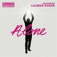 Cover Armin van Buuren feat. Lauren Evans - Alone