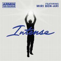 Cover Armin van Buuren feat. Miri Ben-Ari - Intense