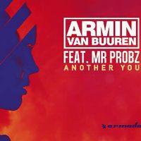 Cover Armin van Buuren feat. Mr. Probz - Another You
