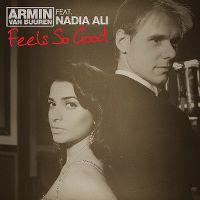 Cover Armin van Buuren feat. Nadia Ali - Feels So Good
