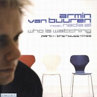 Cover Armin van Buuren feat. Nadia Ali - Who Is Watching