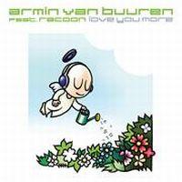 Cover Armin van Buuren feat. Racoon - Love You More