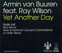 Cover Armin van Buuren feat. Ray Wilson - Yet Another Day