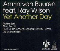 Cover Armin van Buuren feat. Ray Wilson - Yet Another Day