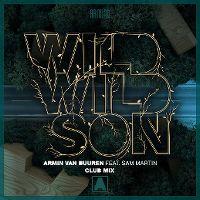Cover Armin van Buuren feat. Sam Martin - Wild Wild Son