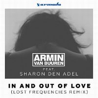 Cover Armin van Buuren feat. Sharon den Adel - In And Out Of Love (Lost Frequencies Remix)