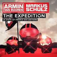 Cover Armin van Buuren & Markus Schulz - The Expedition (A State Of Trance 600 Anthem)