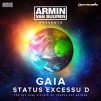 Cover Armin van Buuren pres. Gaia - Status Excessu D
