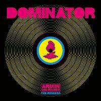 Cover Armin van Buuren vs. Human Resource - Dominator