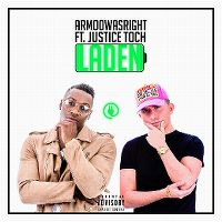 Cover Armoowasright feat. Justice Toch - Laden