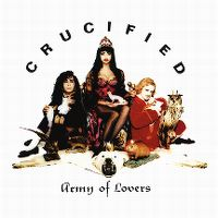 Cover Army Of Lovers - Crucified
