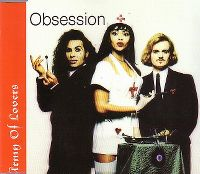 Cover Army Of Lovers - Obsession