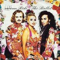 Cover Army Of Lovers - Ride The Bullet