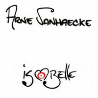 Cover Arne Vanhaecke - Isabelle
