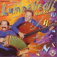 Cover Arno & Carlo - Lumpeliedli