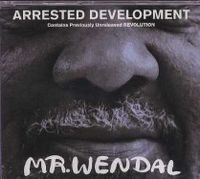 Cover Arrested Development - Mr. Wendal / Revolution