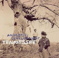 Cover Arrested Development - Tennessee
