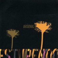 Cover Arsenal - Estupendo