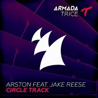 Cover Arston feat. Jake Reese - Circle Track