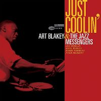 Cover Art Blakey & The Jazz Messengers - Just Coolin'