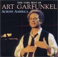 Cover Art Garfunkel - Across America