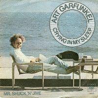 Cover Art Garfunkel - Crying In My Sleep