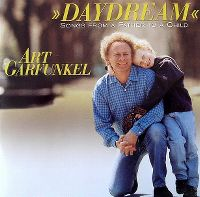 Cover Art Garfunkel - Daydream - Songs From A Father To A Child