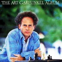 Cover Art Garfunkel - The Art Garfunkel Album