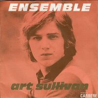 Cover Art Sullivan - Ensemble