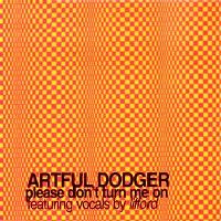 Cover Artful Dodger feat. Lifford - Please Don't Turn Me On