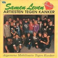 Cover Artiesten Tegen Kanker - Samen leven