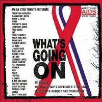 Cover Artists Against Aids - What's Going On
