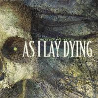 Cover As I Lay Dying - An Ocean Between Us