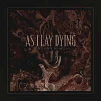 Cover As I Lay Dying - My Own Grave