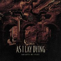 Cover As I Lay Dying - Shaped By Fire
