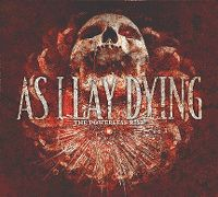 Cover As I Lay Dying - The Powerless Rise
