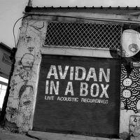 Cover Asaf Avidan - Avidan In A Box