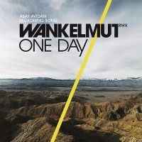 Cover Asaf Avidan - One Day / Reckoning Song (Wankelmut Rmx)