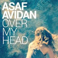 Cover Asaf Avidan - Over My Head