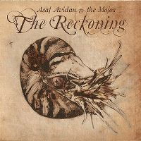 Cover Asaf Avidan & The Mojos - The Reckoning