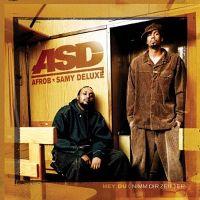 Cover ASD - Hey Du (nimm dir Zeit)
