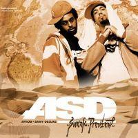 Cover ASD - Sneak Preview