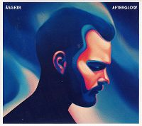Cover Ásgeir - Afterglow