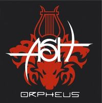Cover Ash - Orpheus