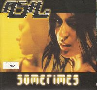 Cover Ash - Sometimes