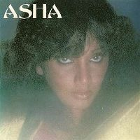 Cover Asha - Asha