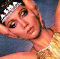 Cover Asha - L'indiana