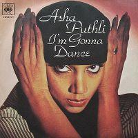 Cover Asha Puthli - I'm Gonna Dance