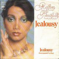 Cover Asha Puthli - Jealousy