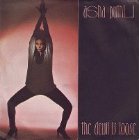 Cover Asha Puthli - The Devil Is Loose